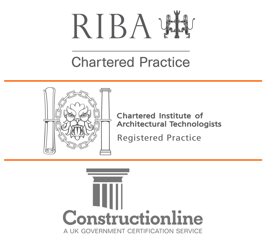 Ctd architects practice based in leek staffordshire design for Royal institute of chartered architects