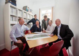 ctd architects Leek, Staff and Directors