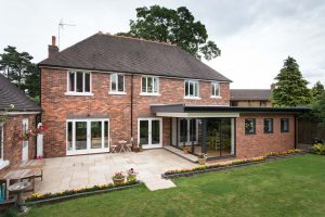 ctd architects domestic extension
