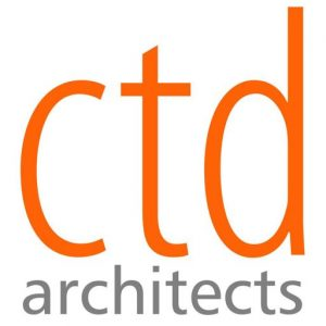 ctd architects leek staffordshire logo