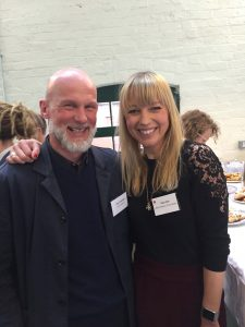 Chris Hesketh ctd architects and Sara Cox