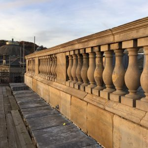 ctd architects Buxton Crescent regeneration Peak District and Derbyshire