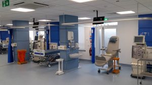 ctd architects north devon satellite dialysis unit