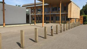 Patrick Redmond architect director at ctd architects attended AECB conference