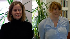 Hello to Sarah Targett & Sarah Evans at ctd architects