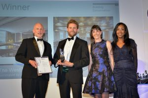 RICS AWARDS Chris Hesketh ctd architects Building-Conservation