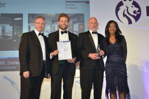 RICS AWARDS Chris Hesketh ctd architects Tourism-and-Leisure