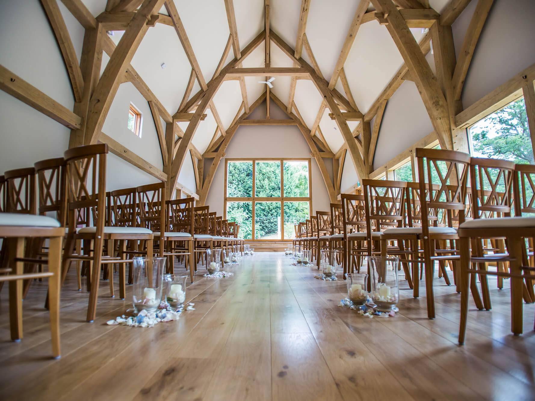 ctd architects The Mill Barns Wedding Venue4 - barns wedding venues