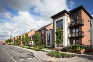 Waterside Residential Design by ctd architects stoke on trent