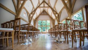 ctd architects The Mill Barns Wedding Venue
