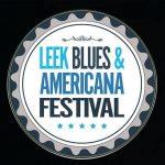 Leek Blues & Americana Festival logo