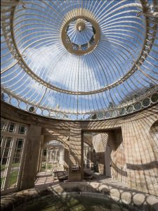 ctd architects conservation architects Alton Towers Grand Conservatory RIBA West Midlands award shorlist